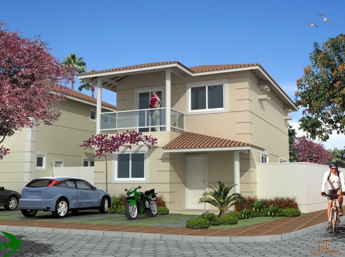 Fotos de fachadas de casas bonitas holidays oo for Fachadas de casas modernas