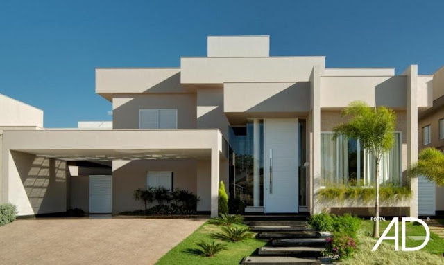 Casas Modernas Baratas Free Diseo De Moderna Casa De Campo En Diseo