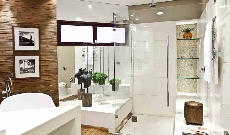 decoracao banheiro revestimento – Doitricom -> Banheiro Moderno Revestimento