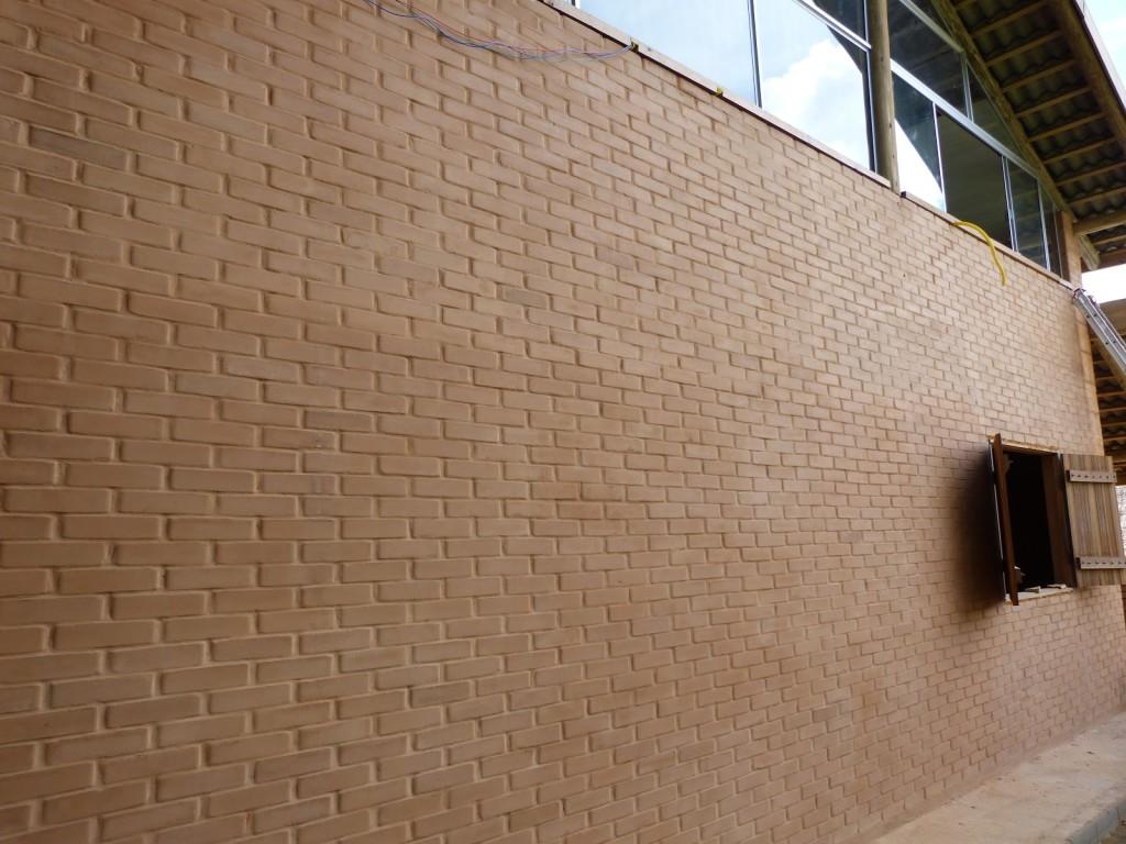 Modelos de revestimento barato para parede externa for Pisos economicos