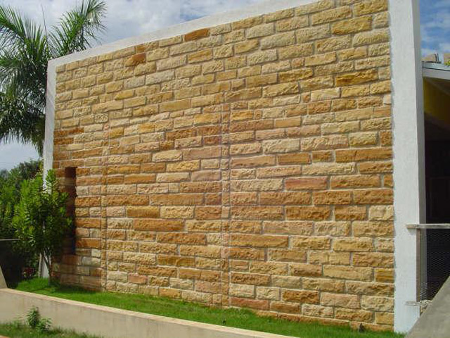 Modelos de revestimento barato para parede externa - Revestimiento de parede ...