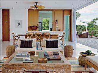 decoração-casas-de-praia