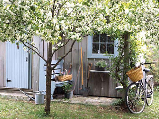 Dicas de decora o de jardim r stico fotos decorando casas Decoracion de jardines pequenos rusticos
