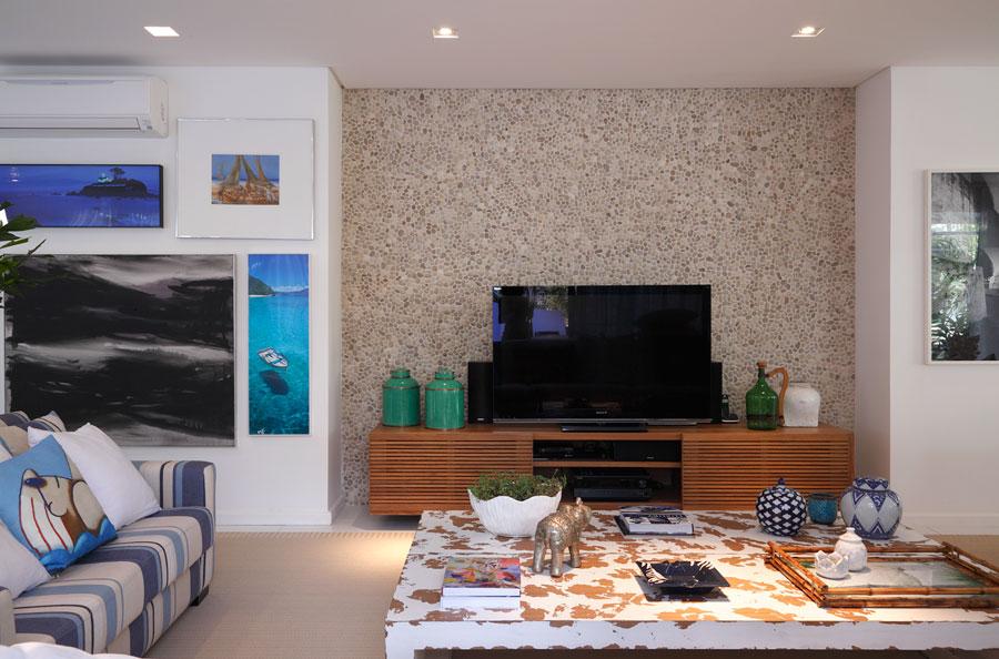 decoracao de interiores para casas simples:Decoração de casas de praia simples e pequenas