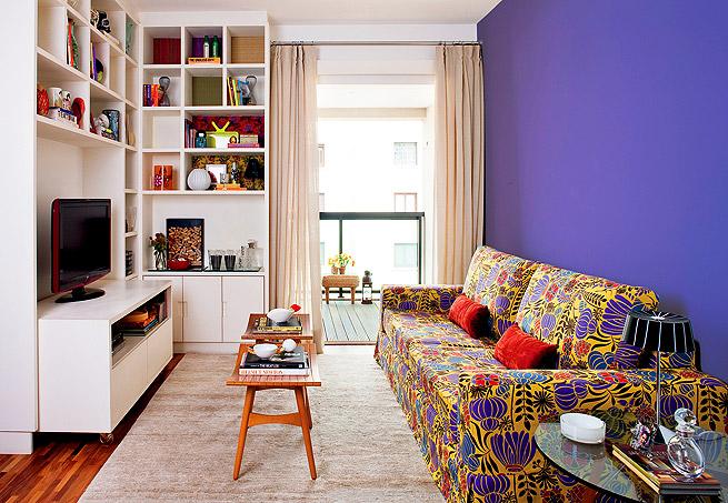 Decora o de casas de praia simples e pequenas decorando for Salas pequenas economicas