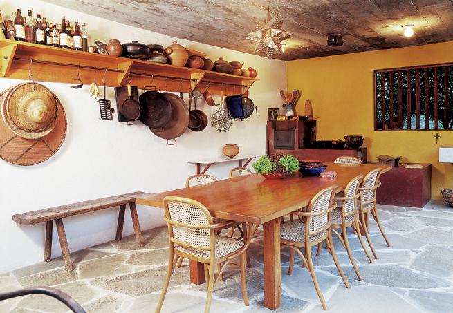 Decora o de casas de campo simples e pequenas decorando for Paginas para decorar casas