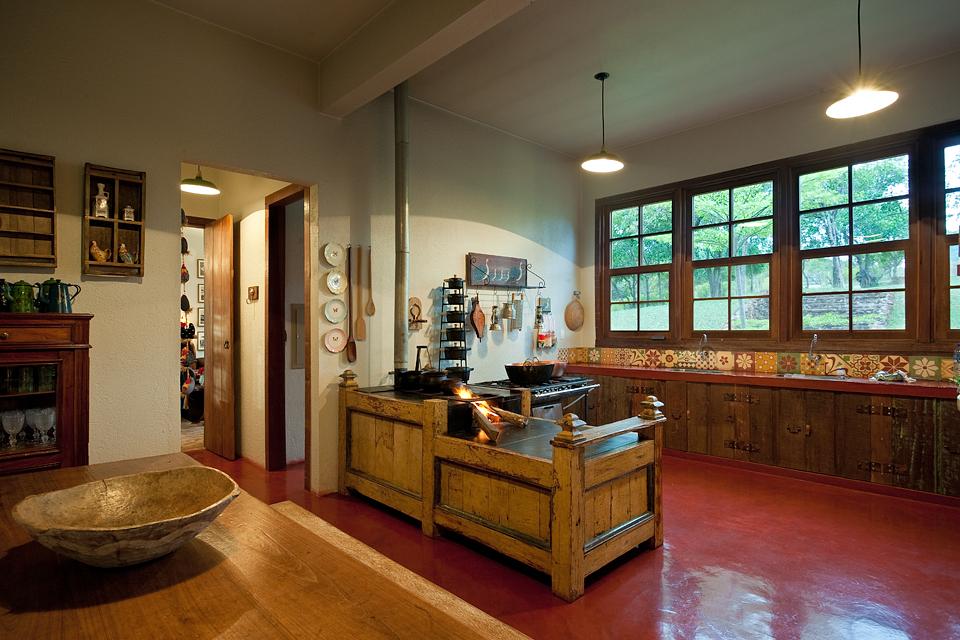 Interiores de casas de campo rusticas simple with - Interiores casa de campo ...