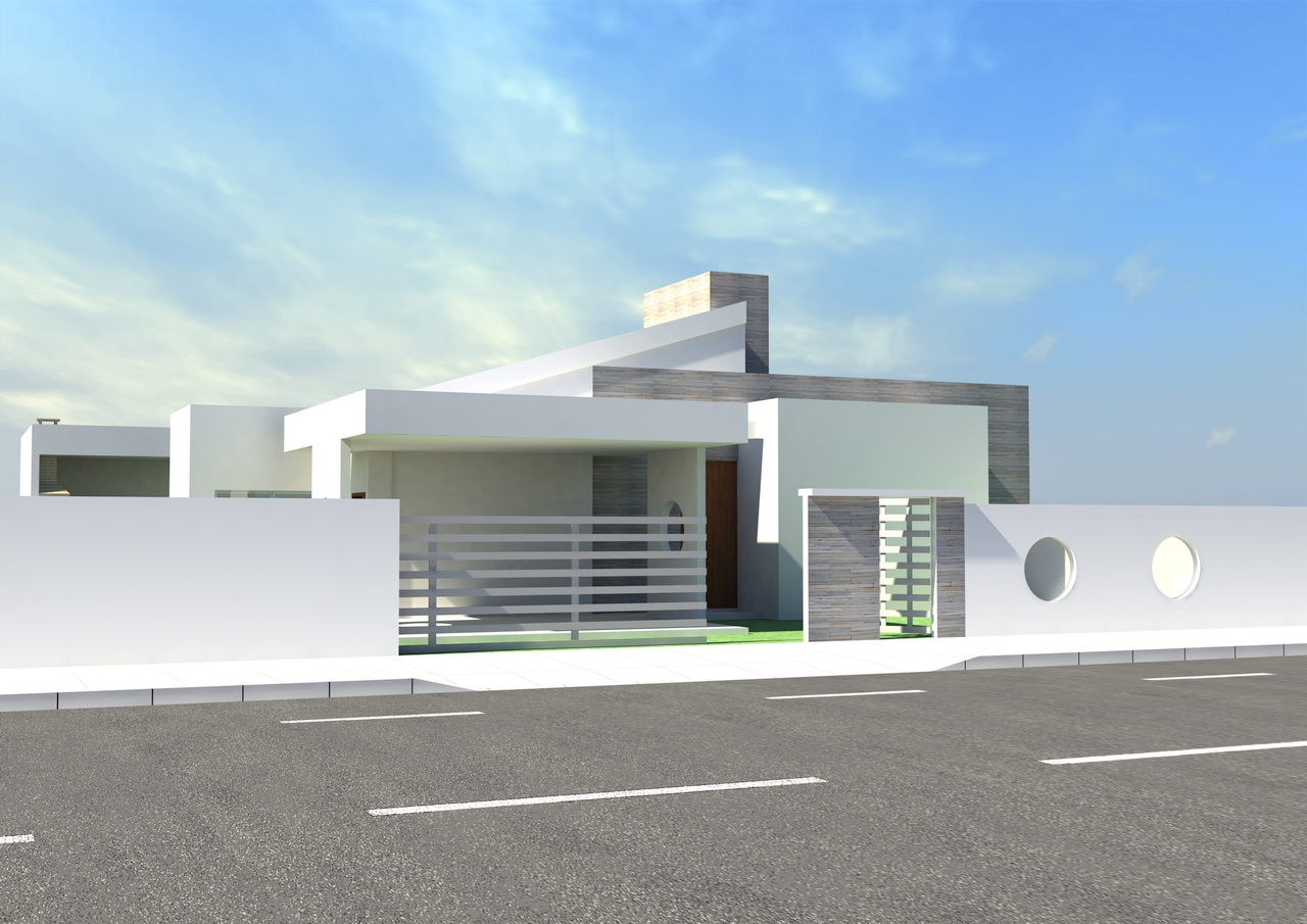 Casas bonitas por dentro related keywords casas bonitas for Modelos casas modernas