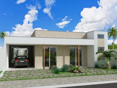 fachadas-de-casas-modernas-telhado-embutido