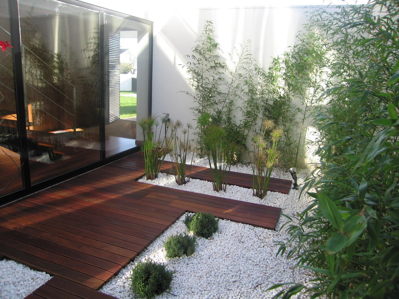 Como fazer um jardim de inverno dicas e fotos decorando for Ver jardines decorados