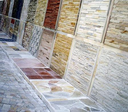 Revestimento para parede externa em cer mica decorando casas - Nivelador de piso ceramico leroy merlin ...