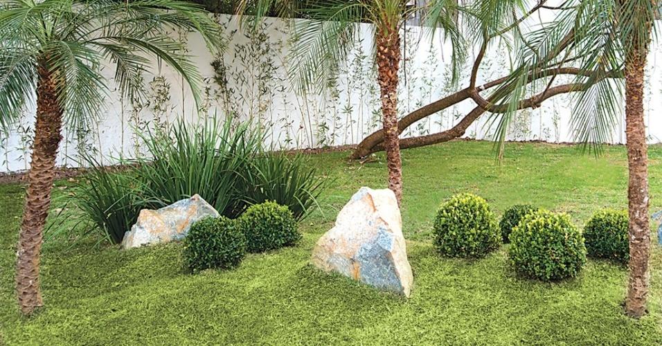 imagens jardins casas : imagens jardins casas:Jardins de casas simples e pequenas