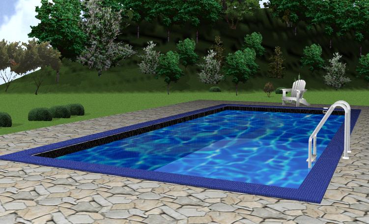 projetos de piscinas residenciais gr tis decorando casas