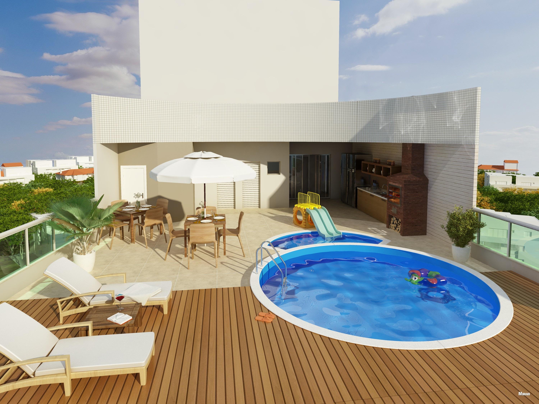 fotos de projetos de piscinas residenciais grátis #2966A2 3000 2250