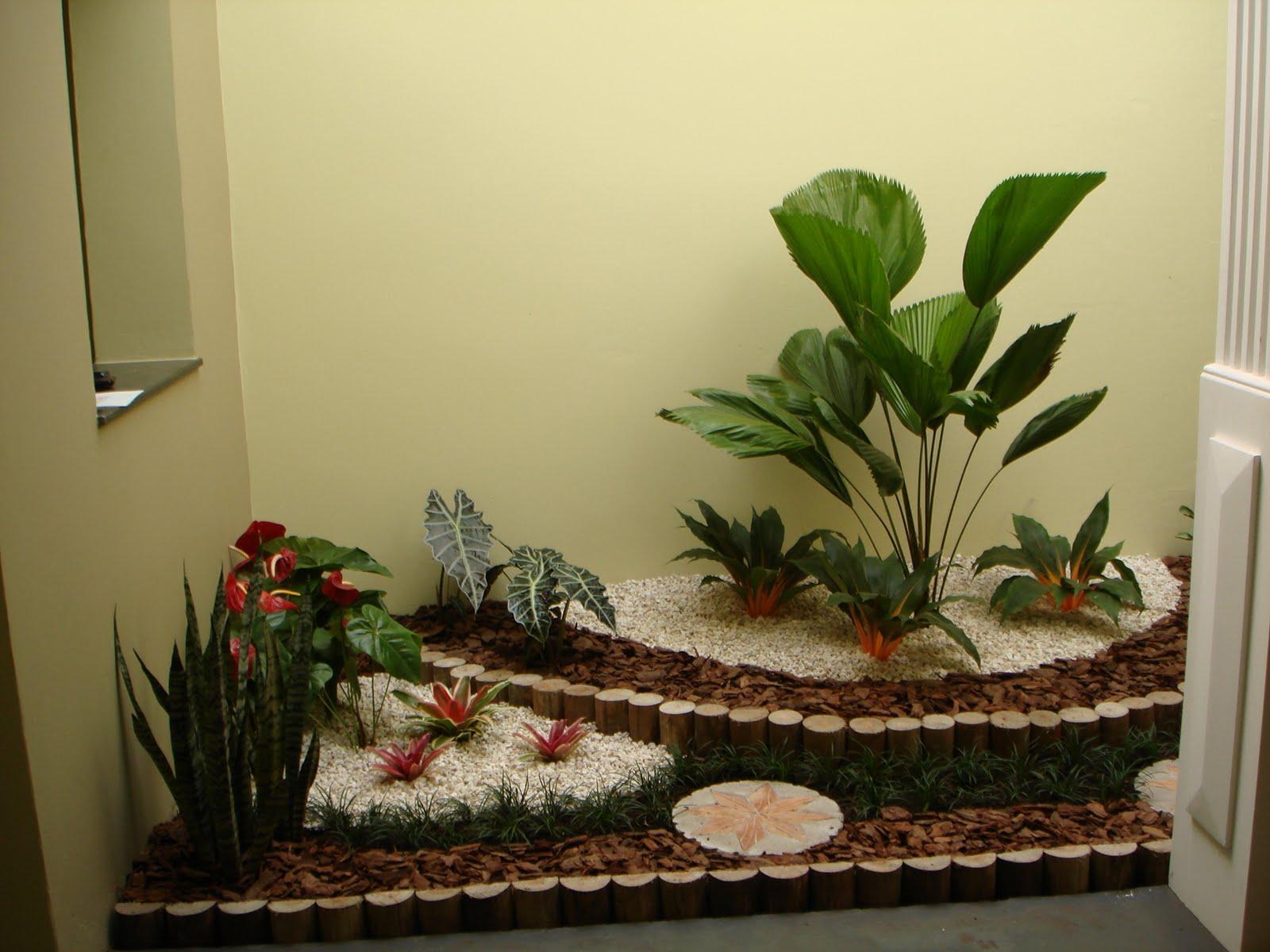 fotos de decoração para jardim de inverno pequeno #456016 1600 1200