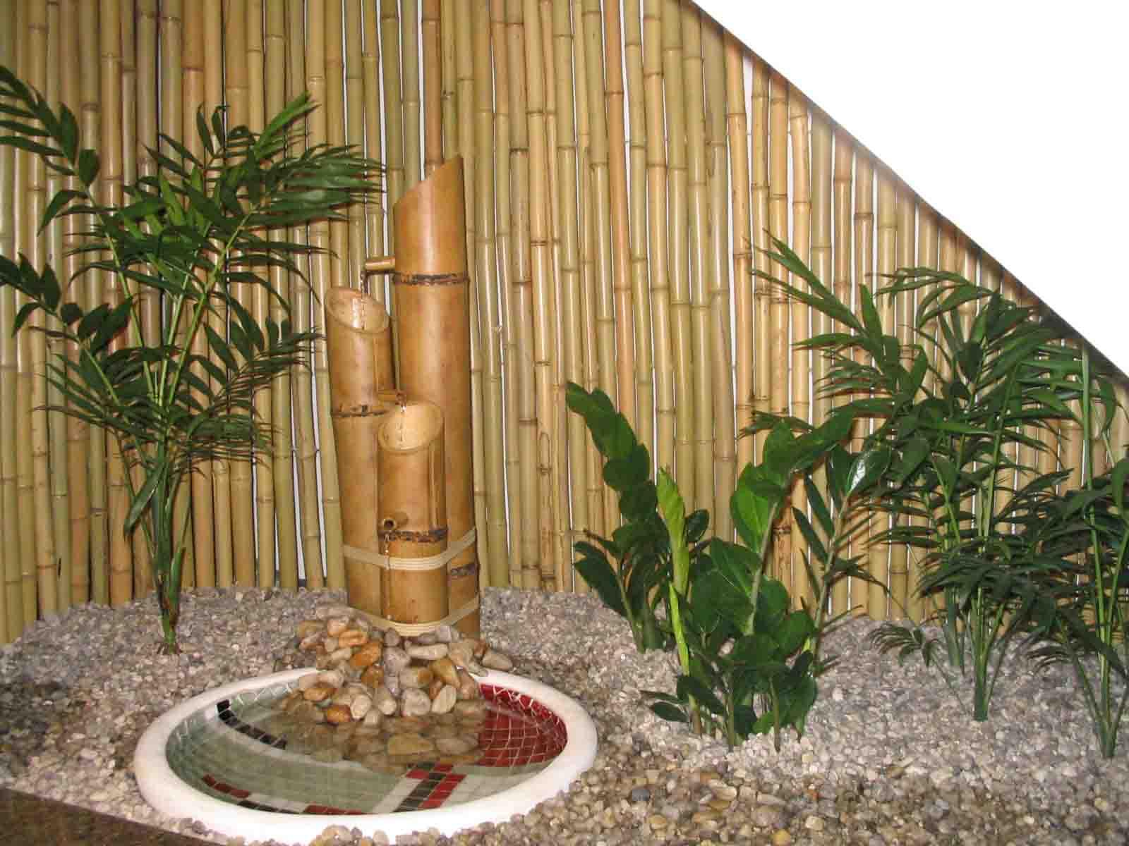 fotos de decoração para jardim de inverno pequeno