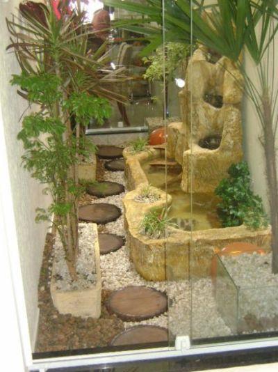 decoracao de interiores jardim de inverno : decoracao de interiores jardim de inverno:Pequeno Jardim De Inverno