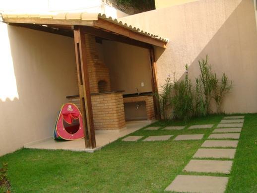 quintal jardim decoracao : quintal jardim decoracao:Decoração para quintal pequeno fotos