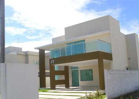 Fotos de fachadas de casas duplex decorando casas for Modelos de fachadas para frentes de casas