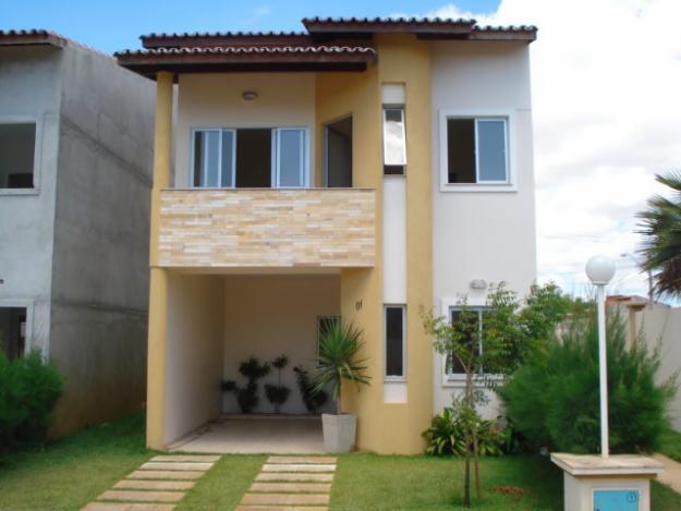 Fachadas casas decorar casa car interior design for Fachadas de apartamentos modernas