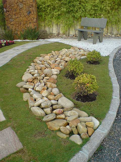 pedras decorativas para jardim rio de janeiro:Fotos de pedras decorativas para jardim
