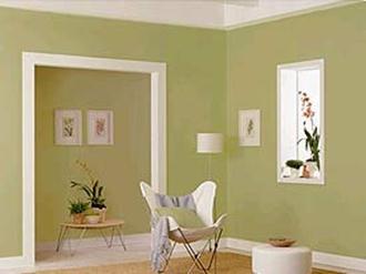 fotos de pinturas de casas simples decorando casas