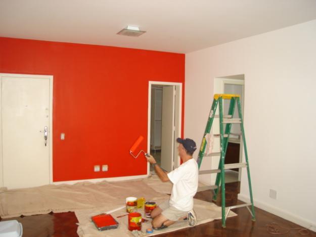 Fotos de pinturas de casas simples decorando casas for Pinturas de casas modernas interiores