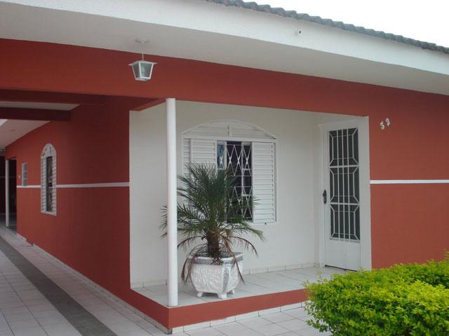 Fotos de pinturas de casas simples decorando casas - Pintura para casas modernas ...