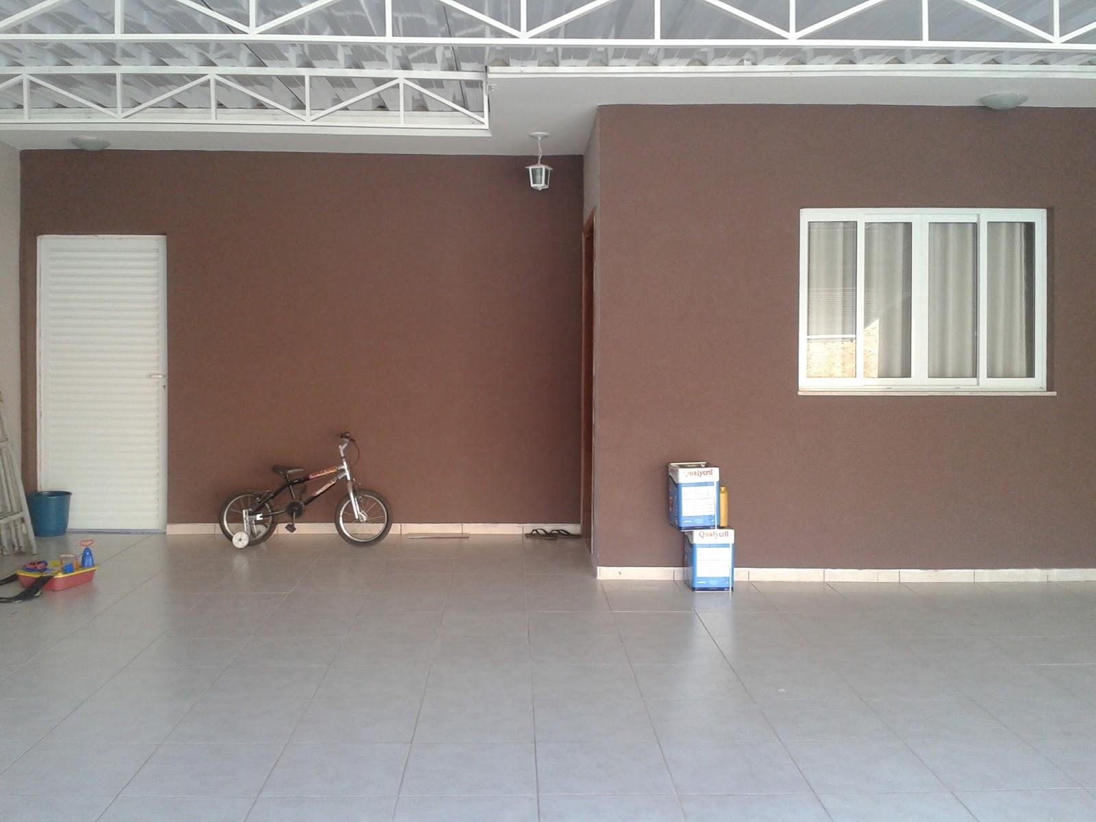 Fotos De Pinturas De Casas Simples Decorando Casas -> Pinturas De Sala Pequena