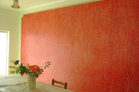 Fotos de pinturas de casas simples decorando casas for Moda en pintura de paredes