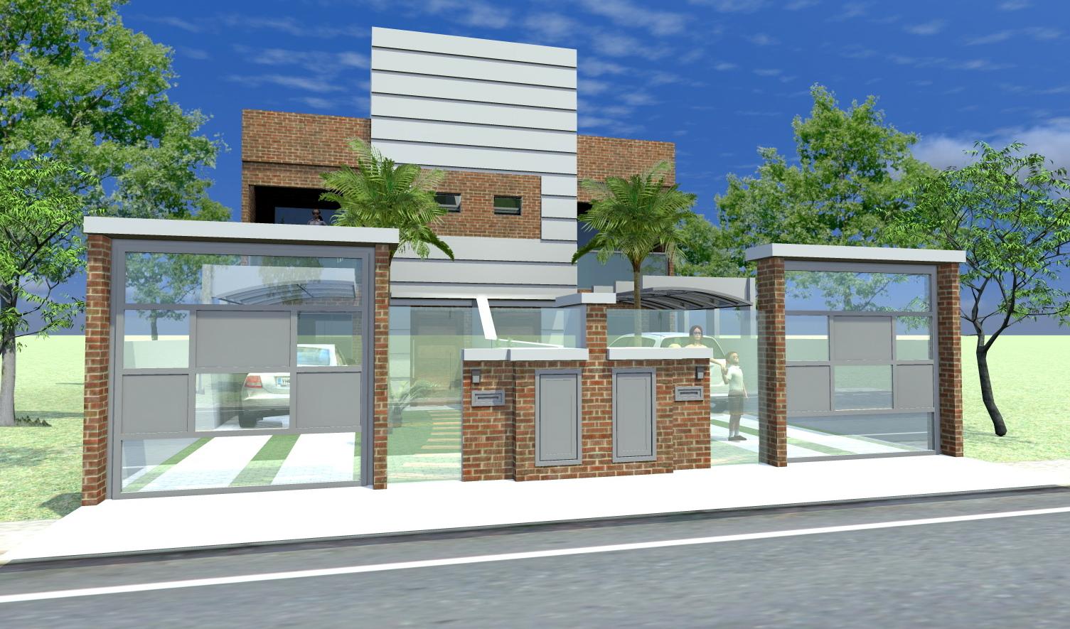 Projetos de casas geminadas gr tis decorando casas - Riscaldare casa gratis ...