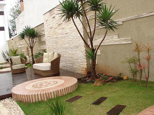 plantas jardim externo : plantas jardim externo:Decoracao Para Jardim De Casa
