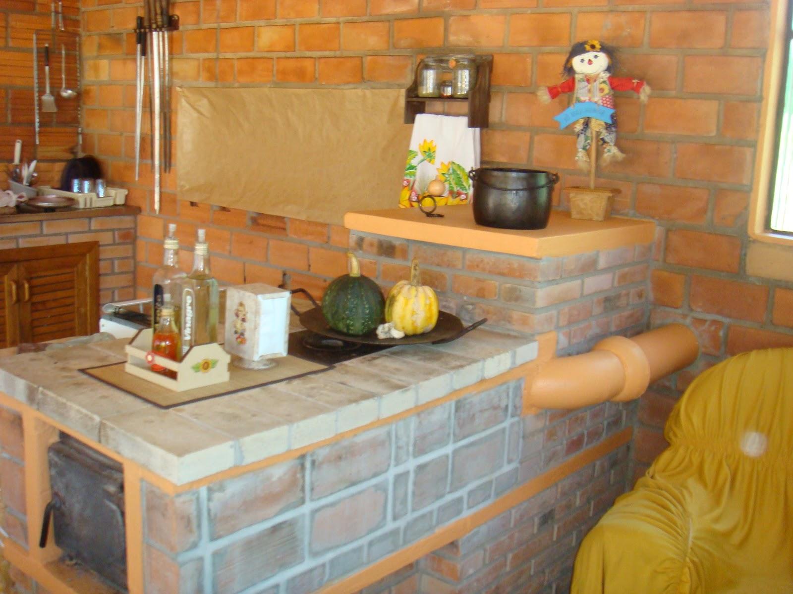 Fotos De Decora O De Rea De Lazer R Stica Decorando Casas
