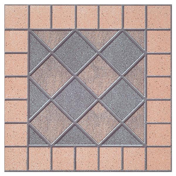Fotos de pisos para rea externa e garagem decorando casas for Ver ceramicas para pisos