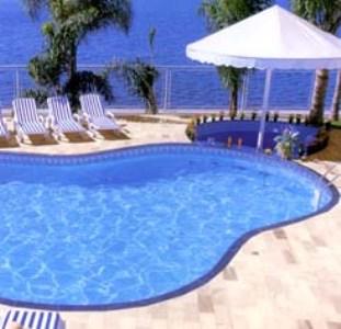 Projetos de piscinas de alvenaria passo a passo for Piscinas modelos