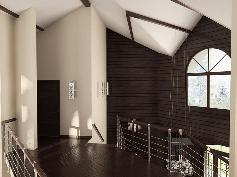 Tipos de pisos para casas modernas decorando casas for Fotos de interiores de casas modernas