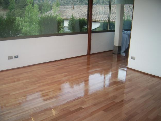 Tipos de pisos para casas modernas decorando casas - Tipos de suelo para casa ...