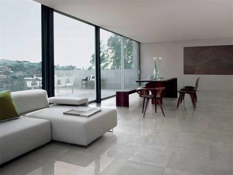 tipos de pisos para casas modernas decorando casas