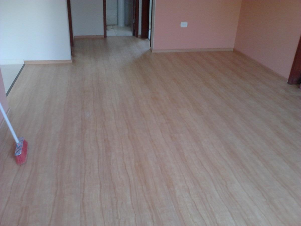 Dicas de pisos laminados para sua casa decorando casas for Fotos de salones de pisos