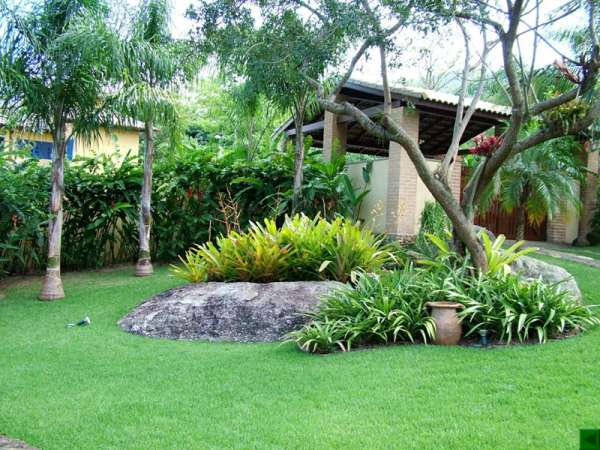 grama sintetica para jardim florianopolis:Fotos da Grama Esmeralda – Detalhes e preços