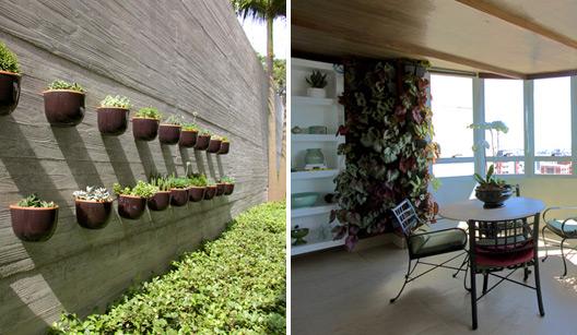 jardim vertical simples : jardim vertical simples:Como fazer um jardim vertical simples e barato?