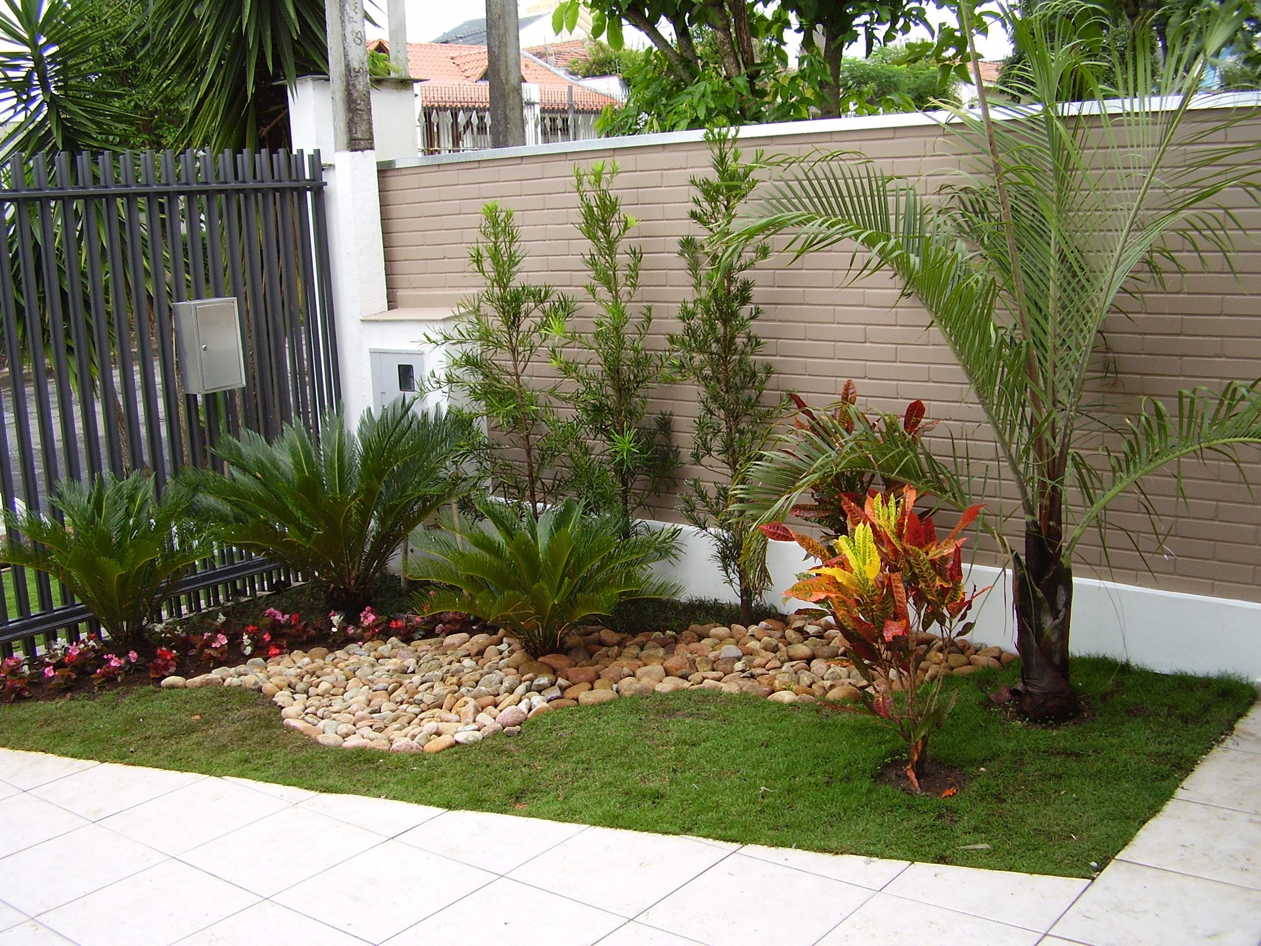 Dicas de paisagismo e jardinagem residencial simples for O jardins d eglantine