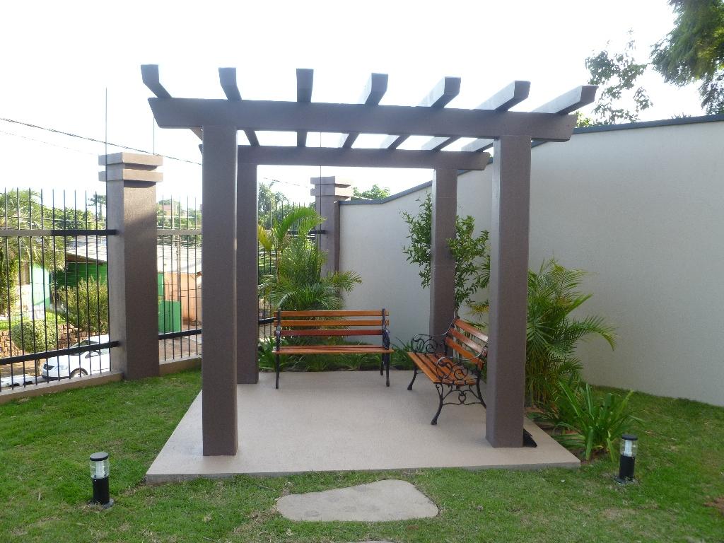 Dicas de paisagismo e jardinagem residencial simples for Decorando casa