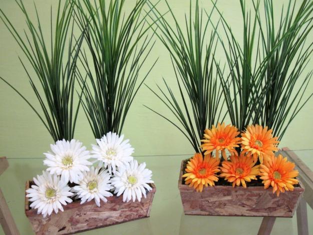jardim flores e plantas:Flores e plantas artificiais para jardim