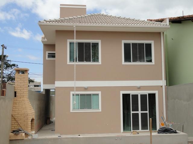 Pinturas externas de casas simples e pequenas decorando casas - Simulador pintura casa ...