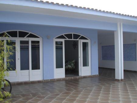 Pinturas externas de casas simples e pequenas decorando - Pintura para casa ...