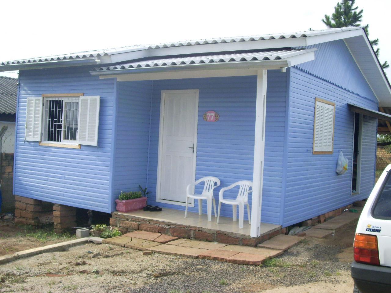Dicas de pinturas de casas de madeira decorando casas - Pinturas modernas para casas ...
