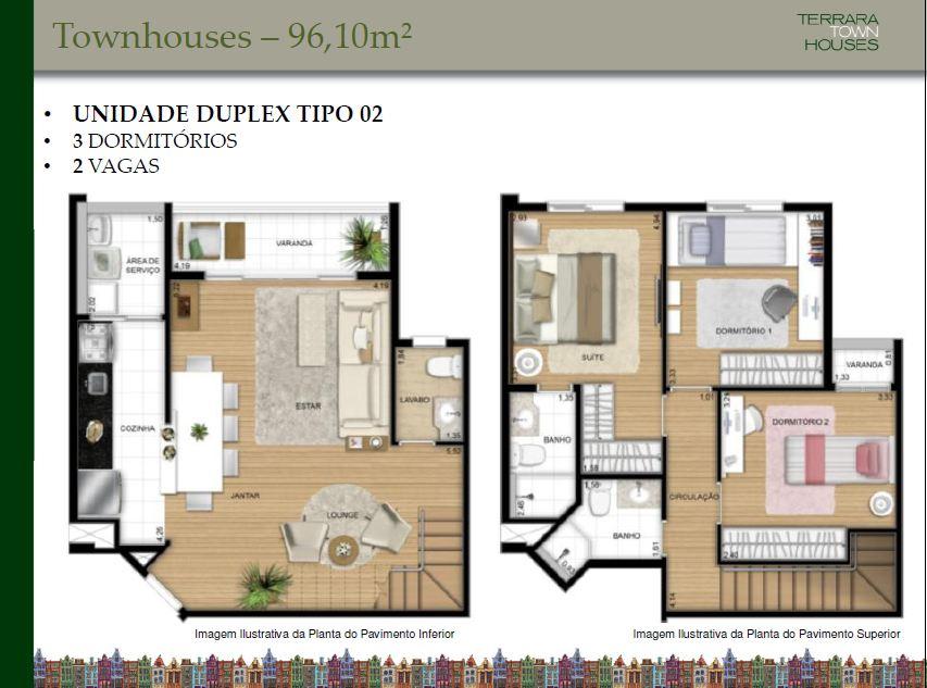 Casas pequenas plantas pictures to pin on pinterest for Fachadas de apartamentos pequenos