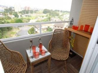 Decoração-varanda-sacada-pequena-apartamento