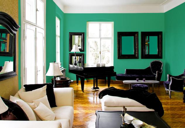 cores de tintas para paredes verde 11 quotes